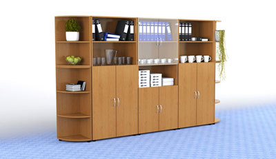 DRIVE Office Cabinets