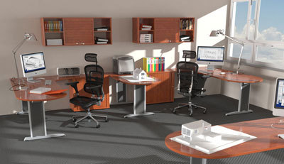 FLEX Office Desks