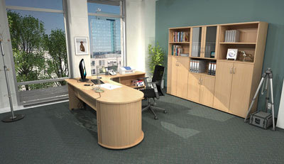 GATE Office Desks