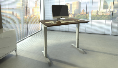 MOTION Height-Adjustable Desks