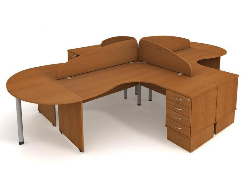 Hobis - GATE Desks
