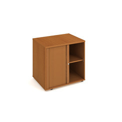 Hobis - Drawer Unit Accessories - SPR 80 60 L P