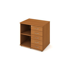 Hobis - Drawer Unit Accessories - SPK 80 60 P N