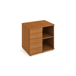 Hobis - Drawer Unit Accessories - SPK 80 60 L P
