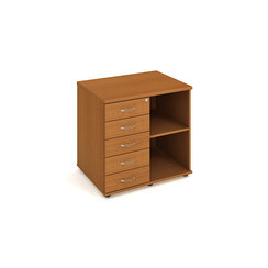 Hobis - Drawer Unit Accessories - SPK 80 60 L N