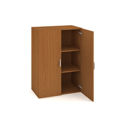 Hobis - DRIVE Office Cabinets - D 3 80 01