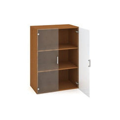 Hobis - DRIVE Office Cabinets - D 3 80 04