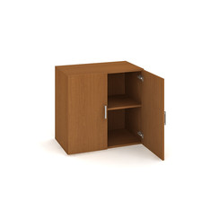 Hobis - DRIVE Office Cabinets - D 2 80 01