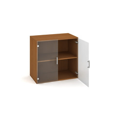 Hobis - DRIVE Office Cabinets - D 2 80 02