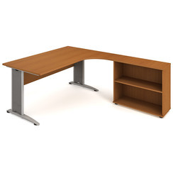 Hobis - CROSS 200 Office Desks - CE 1800 H L
