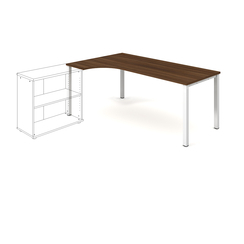 Hobis - UNI Office Desks  - UE 1800 P