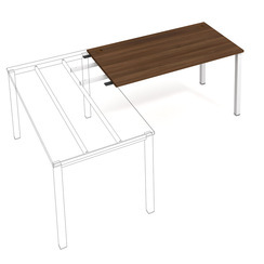 Hobis - UNI Office Desks  - US 1400 RU