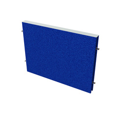 Hobis - Acoustic screen AKUSTIK - TPA S 600