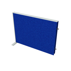 Hobis - Acoustic screen AKUSTIK - TPA S 600 SK 1