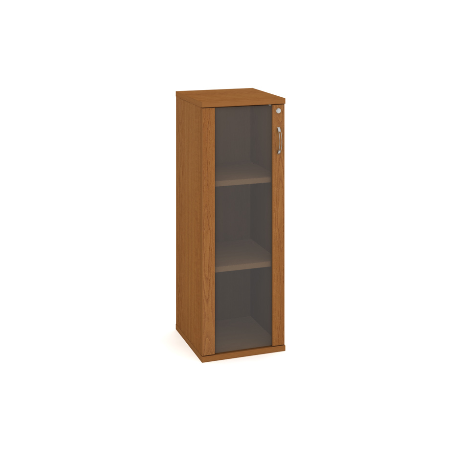 Door cabinet with shelves 115.2*40cm - SZ 3 40 02 L