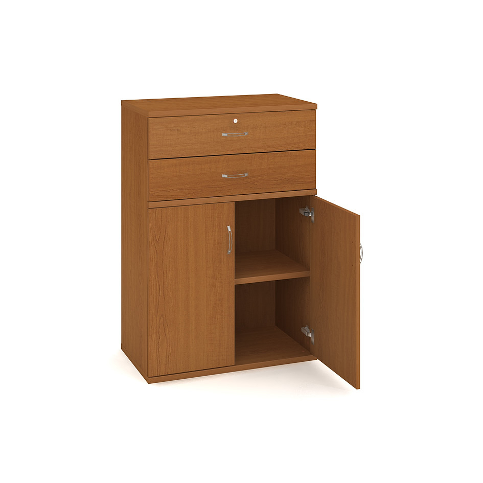 Door+drawer cabinet  115.2*80cm - SZ 3 80 03