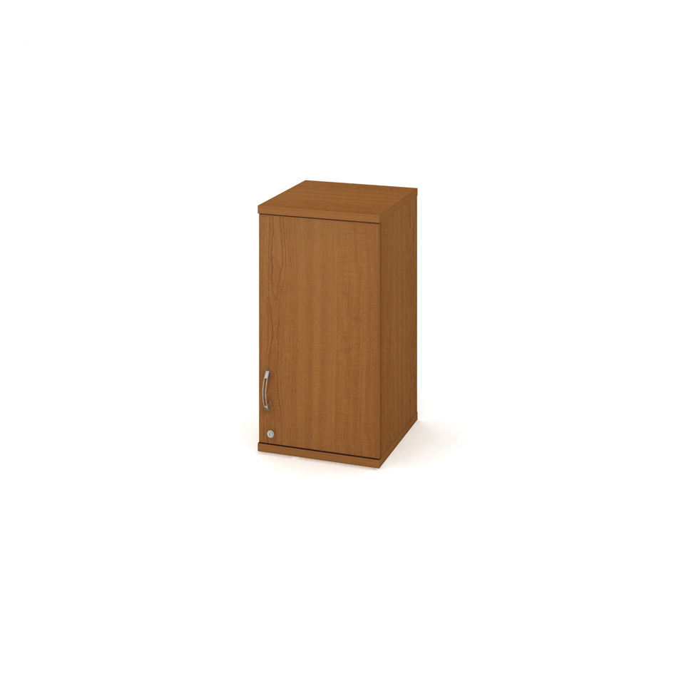 Door cabinet with shelves 76.8*40cm - SZ 2 40 01 P H