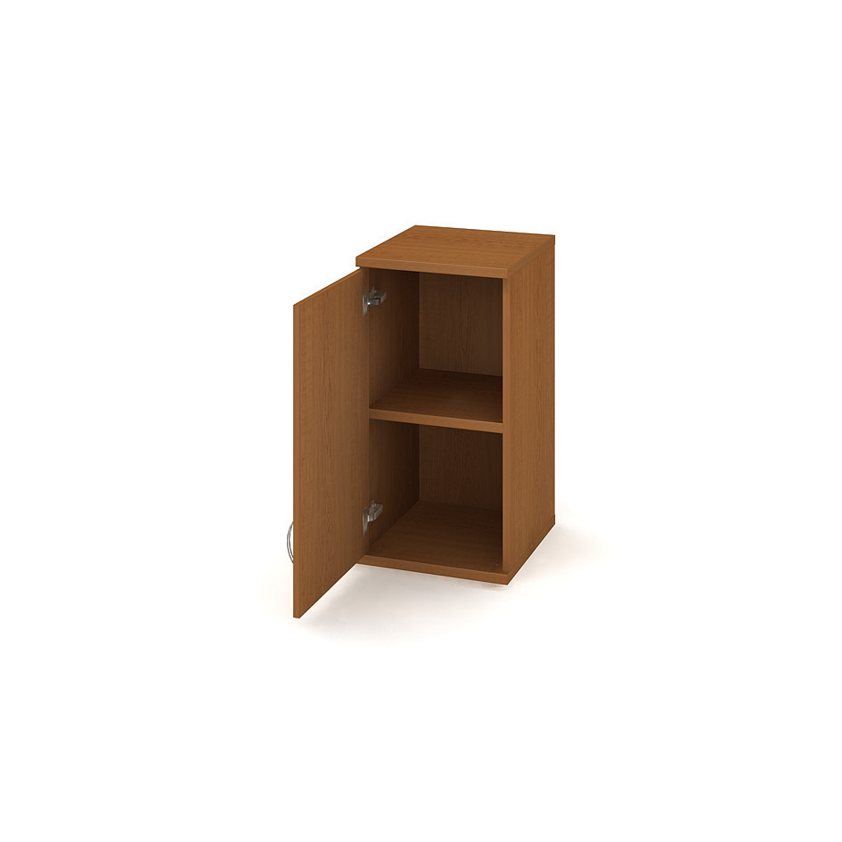 Door cabinet with shelves 76.8*40cm - S 2 40 01 L H