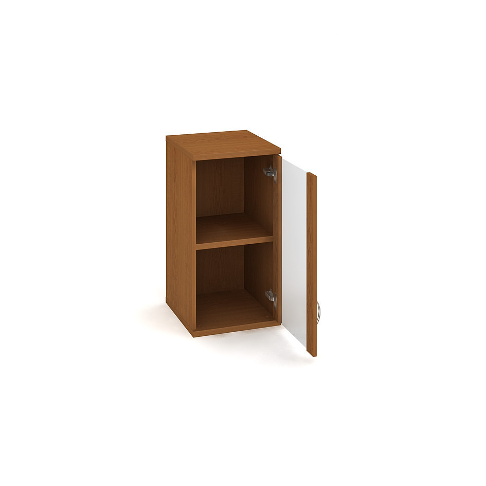 Door cabinet with shelves 115.2*40 cm - S 2 40 02 P H