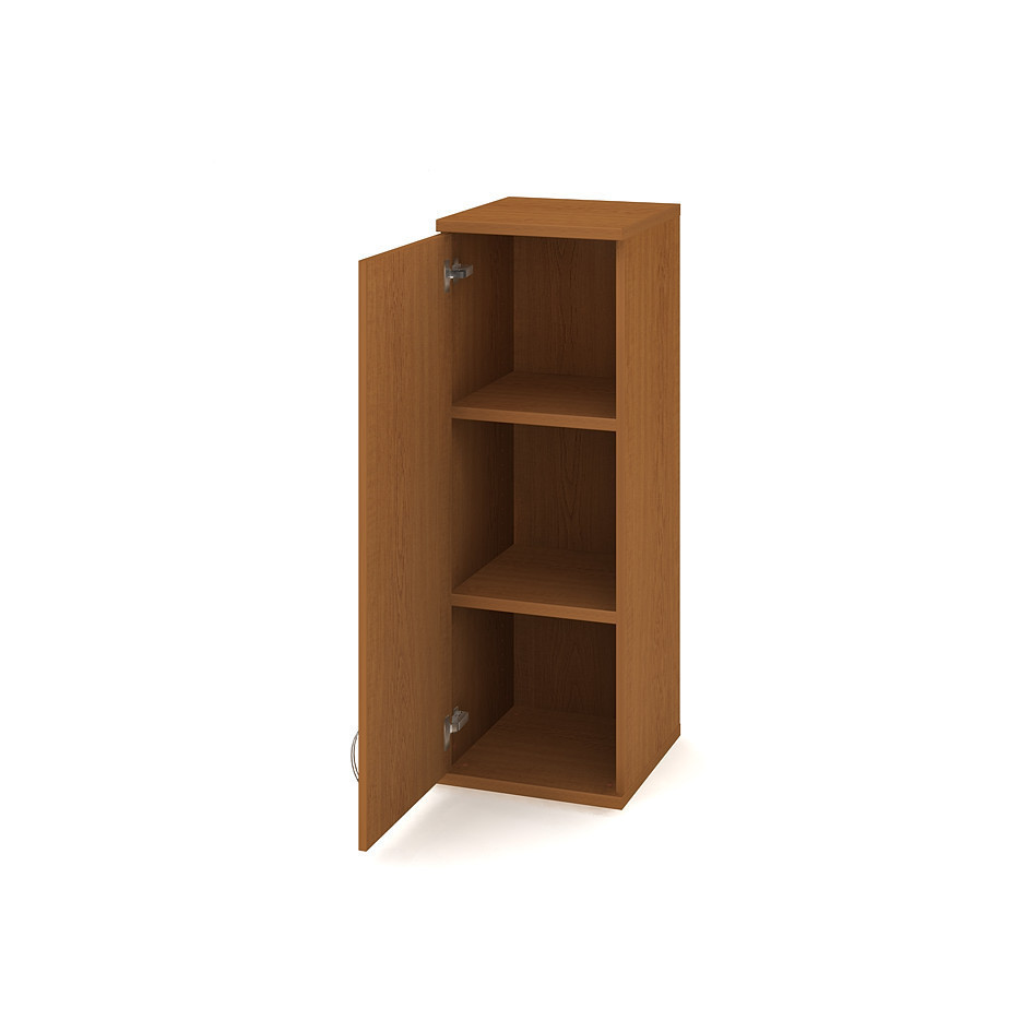Door cabinet with shelves 115.2*40cm - S 3 40 01 L H