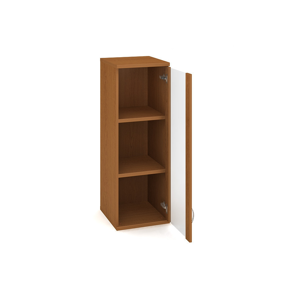 Door cabinet with shelves 115.2*40 cm - S 3 40 02 P H