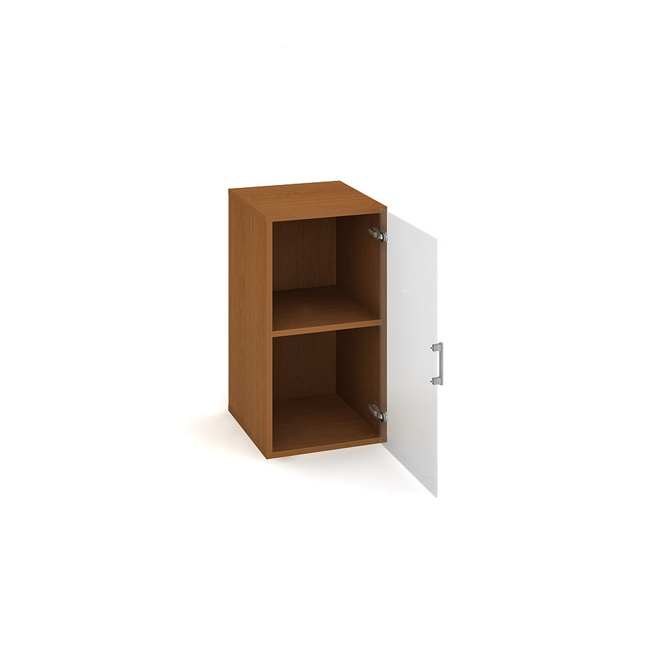 Door cabinet with shelves 74*40 cm - D 2 40 02