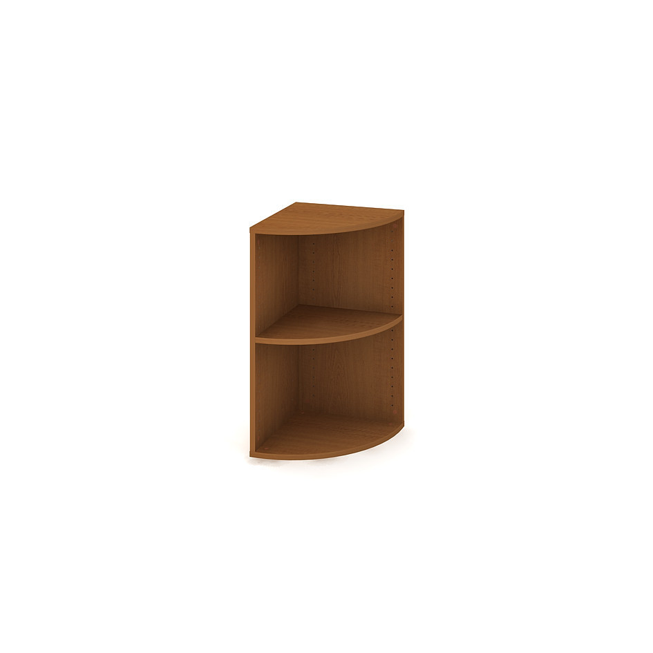 Cabinet - outer corner, right 74 cm - DR 2 P