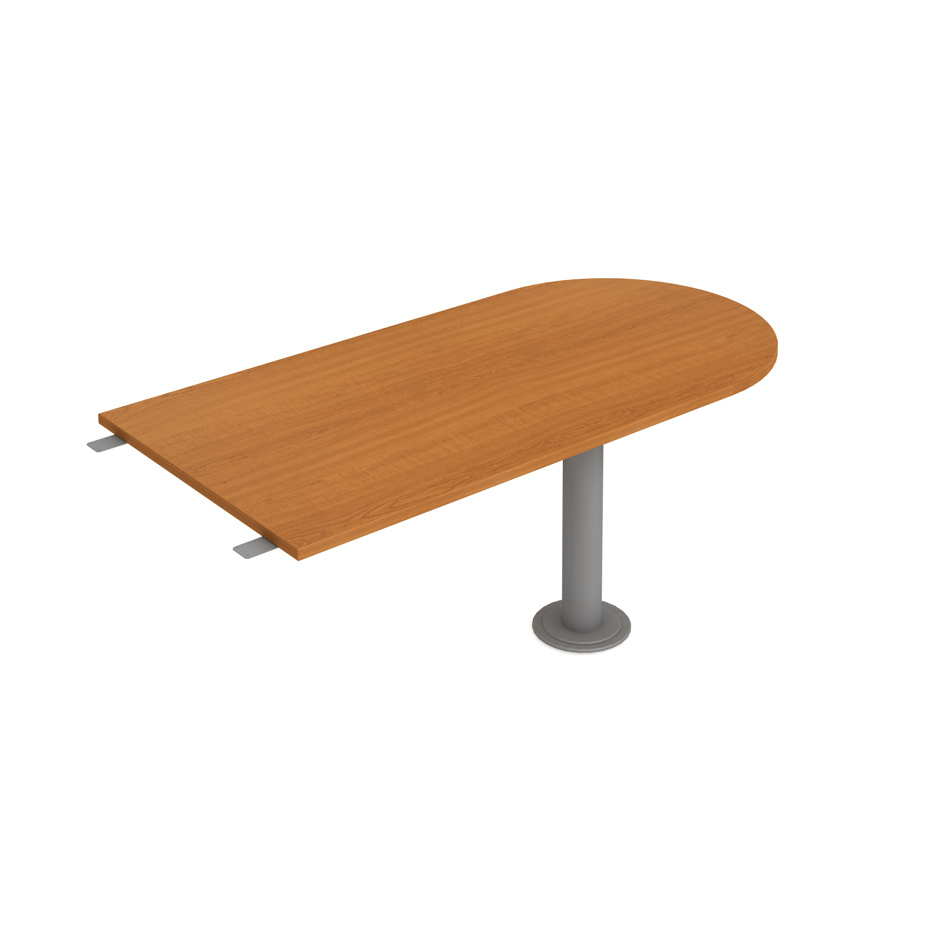 Meeting desk 160 cm curve - GP 1600 3