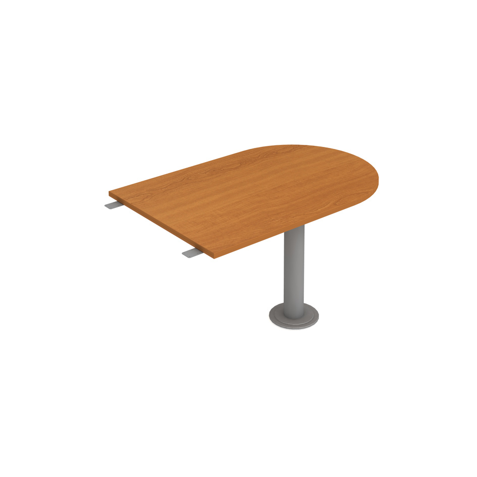 Meeting desk 120 cm curve - CP 1200 3