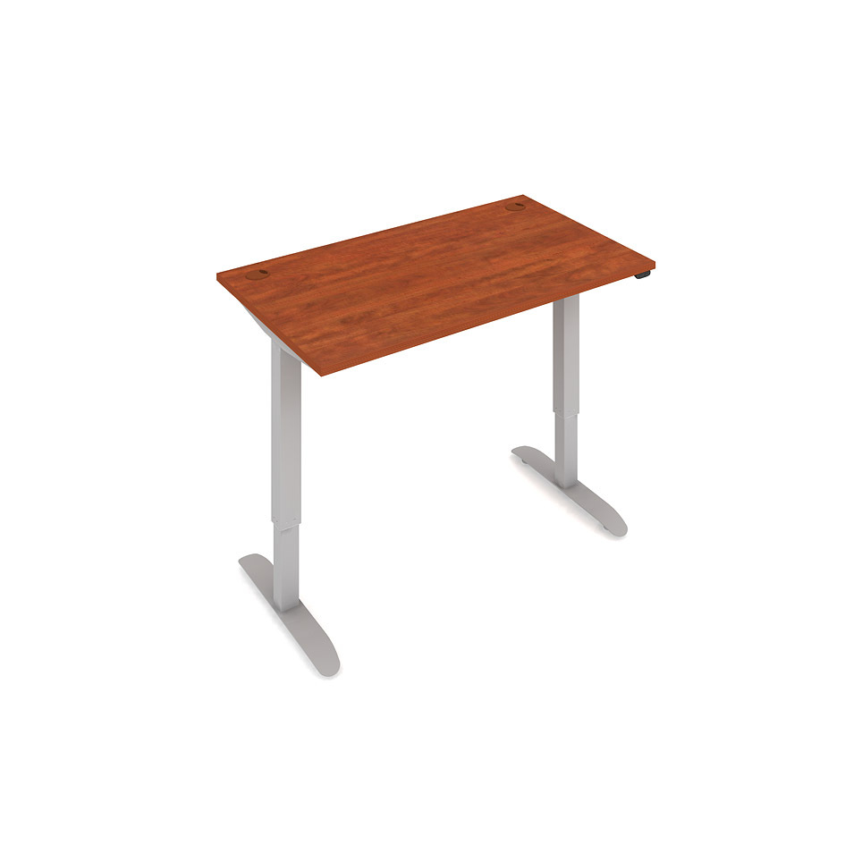 Height-adjustable desk 120 cm, classic control - MS 2 1200