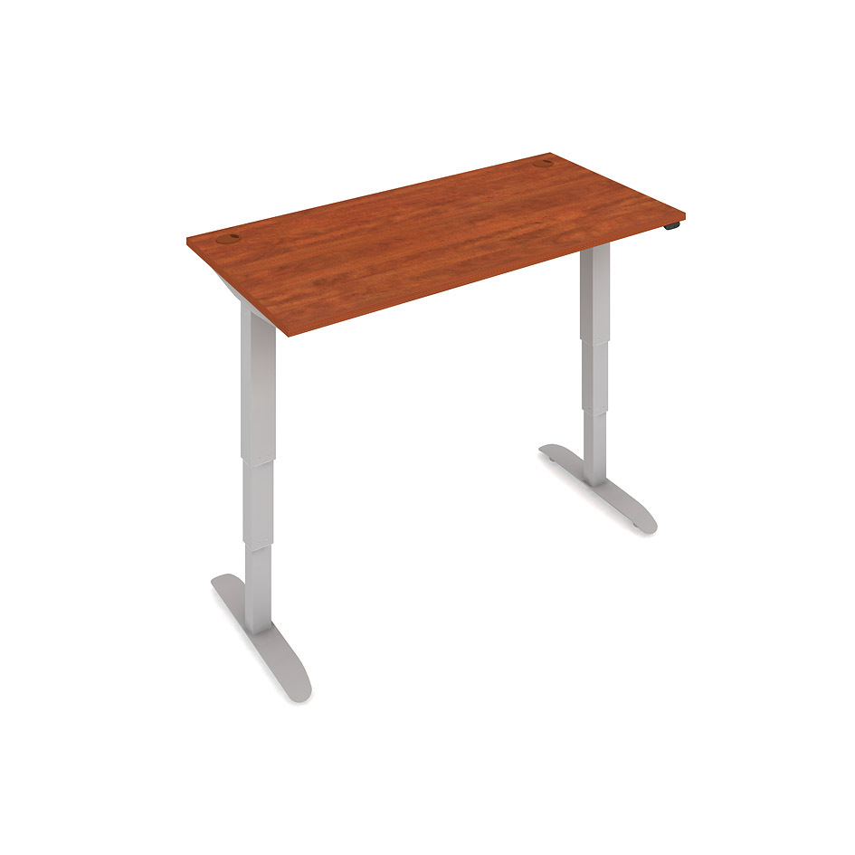 Height-adjustable desk 140 cm, classic control - MS 3 1400