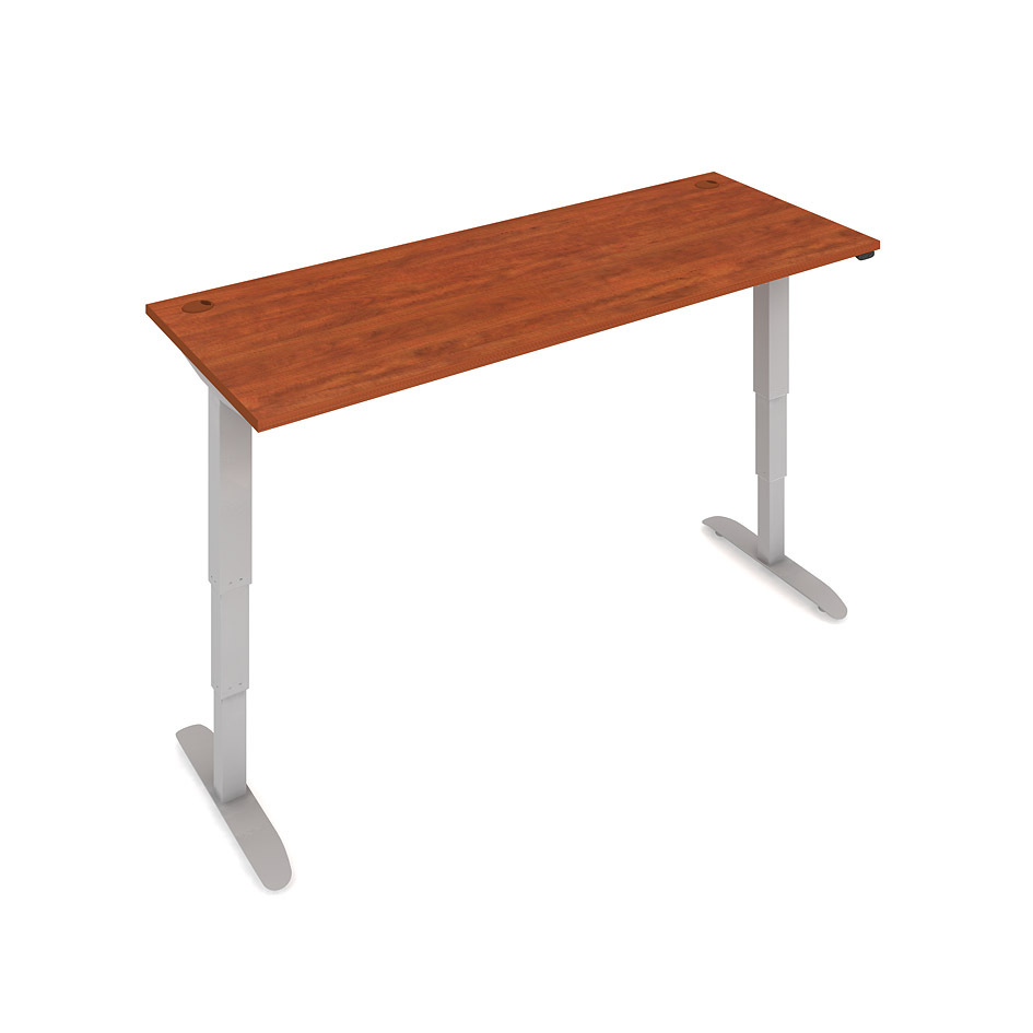Height-adjustable desk 180cm, classic control - MS 3 1800