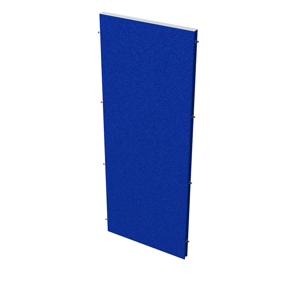 Freestanding screen 60 cm OH4 - TPA P 600 1565